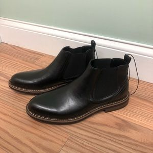 Kenneth Cole Chelsea Boots: Bennett (PM486)